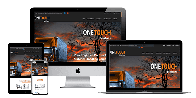 One Touch Solutions